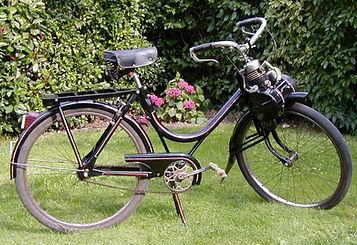 1954 Solex 330