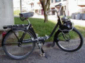 1960 Solex 1700