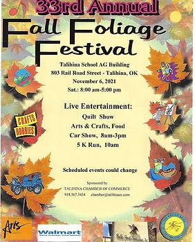 Fall Festival Poster 2021  saved aS jPG.