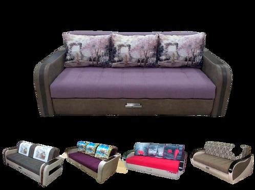 """Прямой диван """"Комфорт Элит 2"""""""