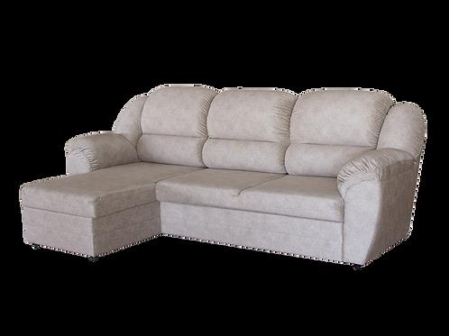 """Угловой диван """"Империал с оттоманкой"""""""