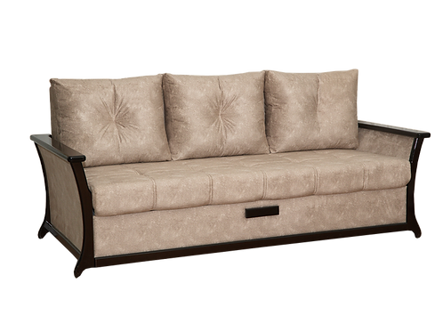 "Прямой диван ""Мадрид"""