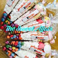 sweetie cones
