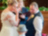 Bride Tissue