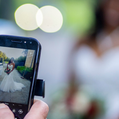 Do you really need a wedding photographer?