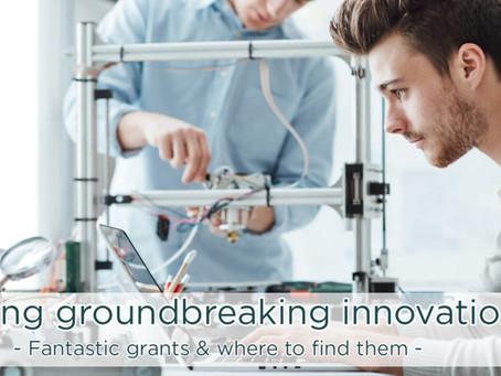 [Event] Enabling Groundbreaking Innovation