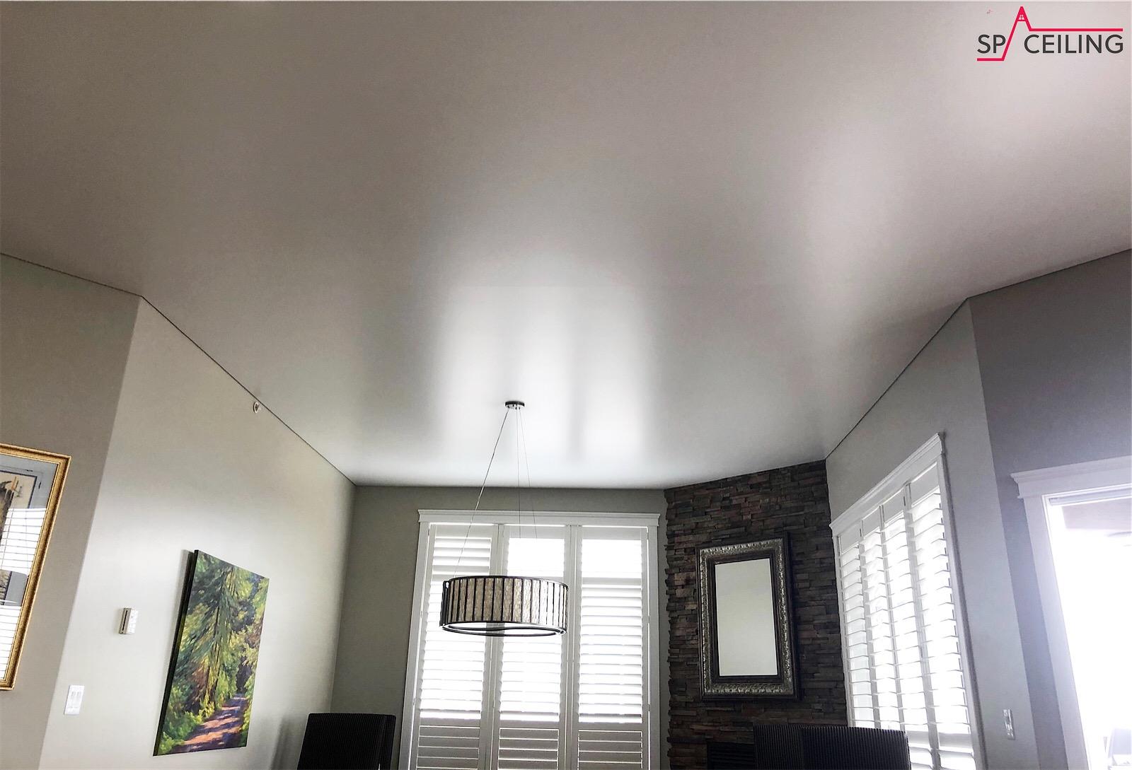 Satin Stretch Ceiling