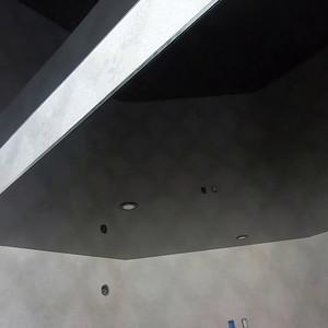 Black Stretch Ceiling