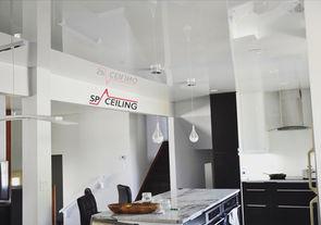 Modern Stretch Ceiling