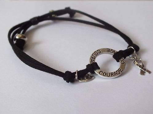 Courage Mental Health Bracelet
