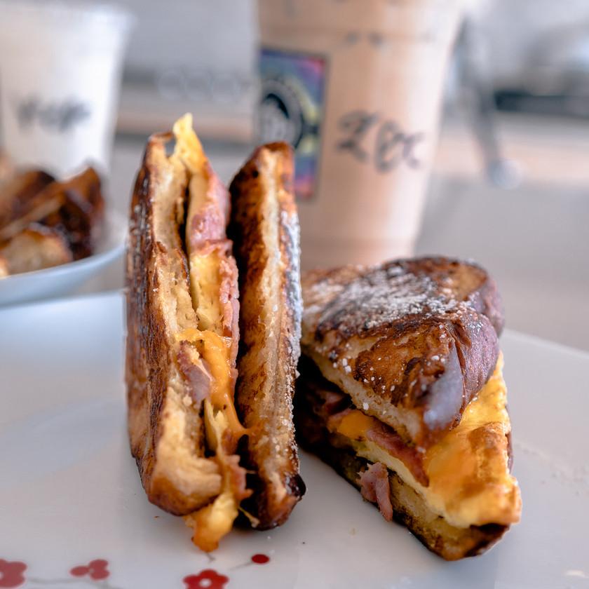 Freakin' French Toast