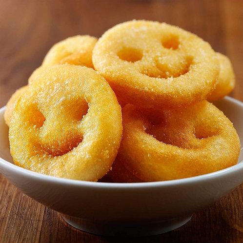 McCain Potato Smiles