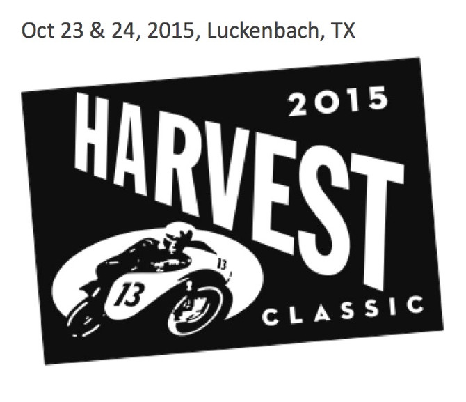 Harvest Classic opens this weekend in Luckenbach, TX! Bring the whole family!