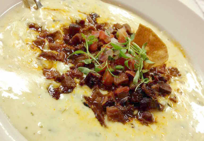 Top 10: Best Queso in Texas