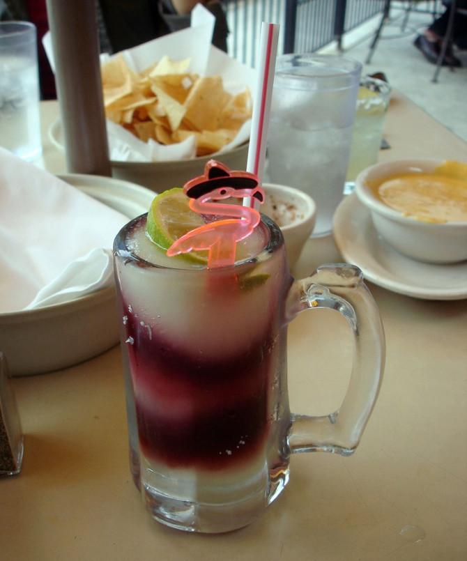 Top 10 Margaritas in Texas!