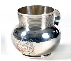 Charles II Mug