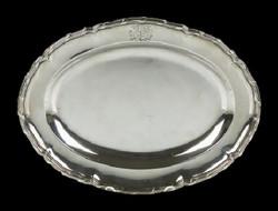 Boulton & Fothergill Platter