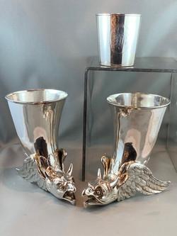 Fine Victorian Silver