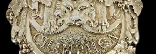 Paul Storr Leopard's Pelt Wine Label.png