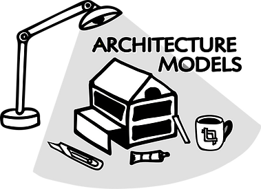 Architecture Models B&W.png