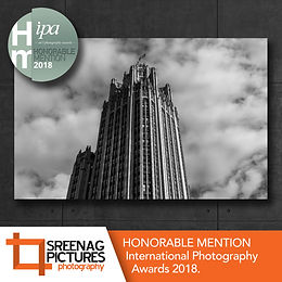 International Photography Award 2018 - H