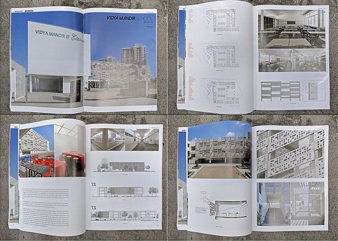 Archiworld Magazine #254 - VM Estancia -