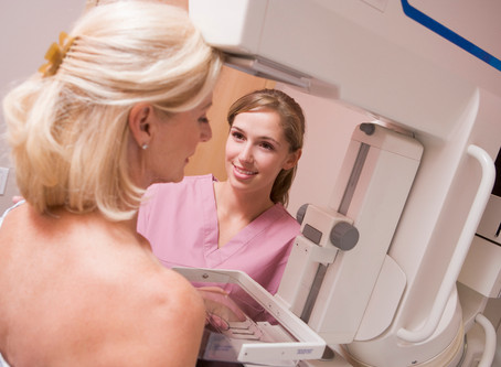 3 Important Questions To Ask At Your Mammogram Appointment