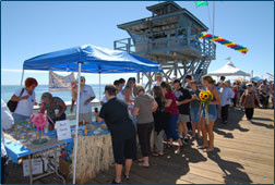 The 27th Annual Seafest