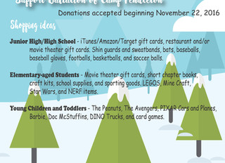 A Great Toy Drive!