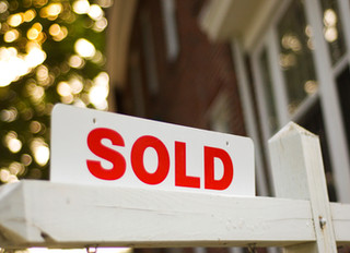 Home Sales Heat up in March