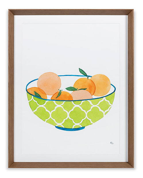 Fruit in Print 4