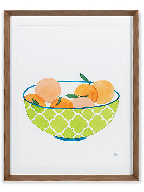 Fruit in Print 4