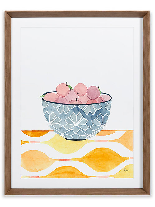 Fruit in Print 1