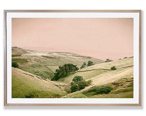 Tinted Landscape 5