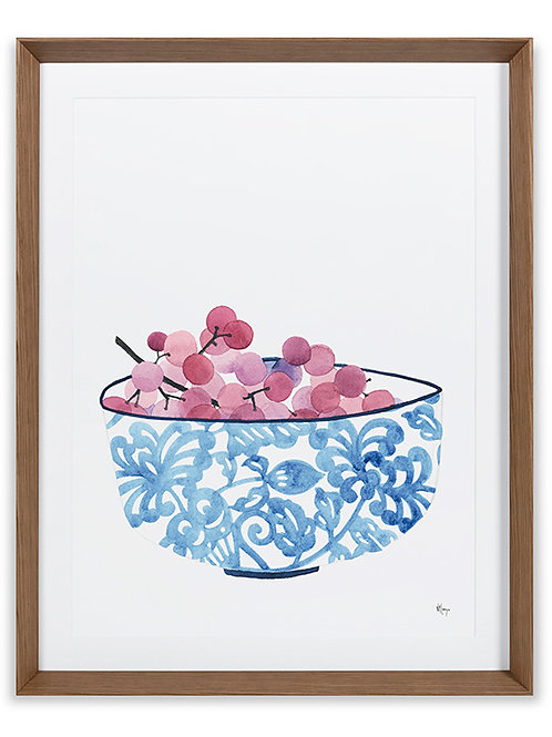 Fruit in Print 3