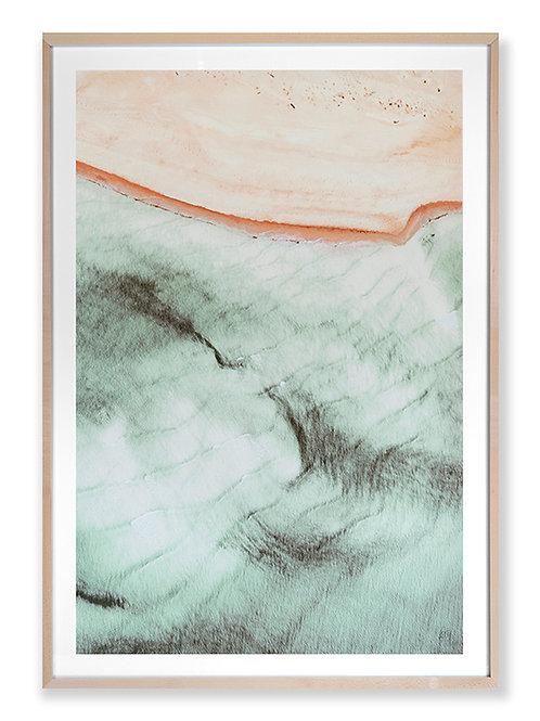 Tinted Landscape 1