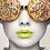 "Thumbnail: VECTOR FRAME EDGE WALL MOUNTED FRAME 36"""