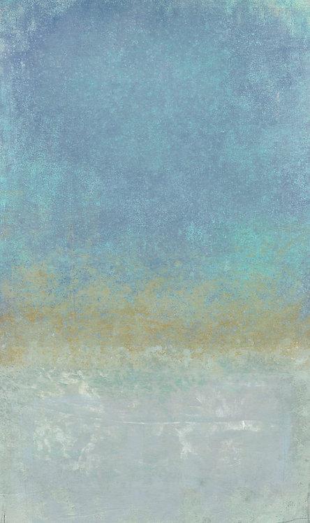 Colorfield Aqua