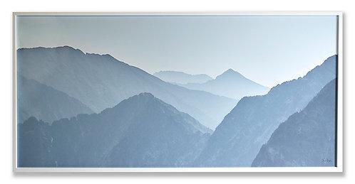 Montana Mountains 3