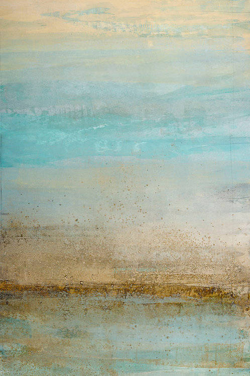 Guilded Seascape 7