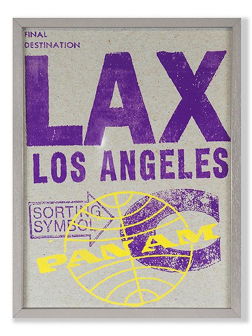 Los Angeles City Code