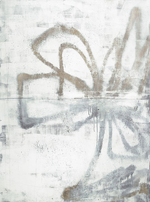 Wall Flower 1