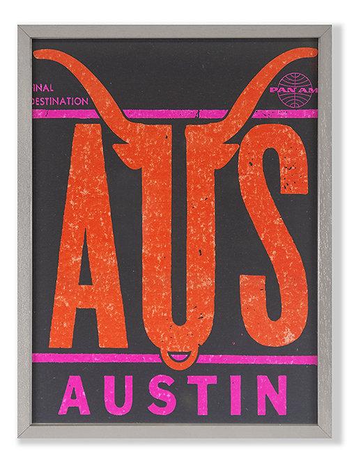 Austin City Code