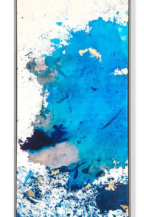 Blue Series F