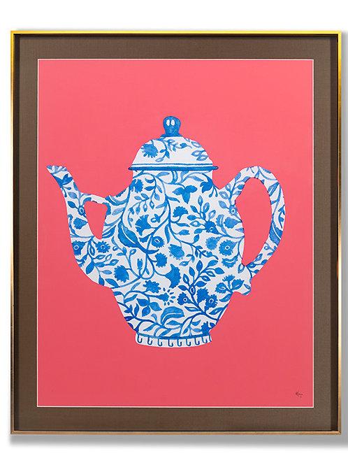 Modern Porcelain 4