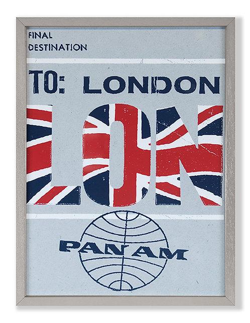London City Code