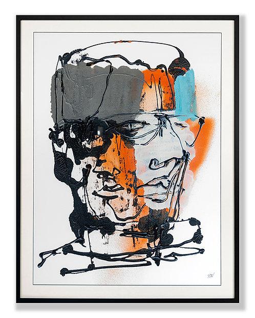Blind Portraits 6