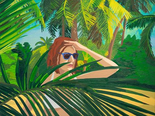 Jungle Lauren