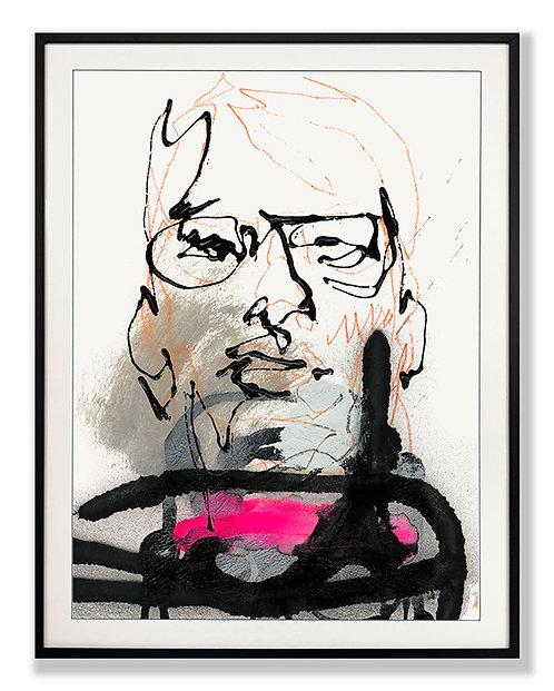 Blind Portraits 7