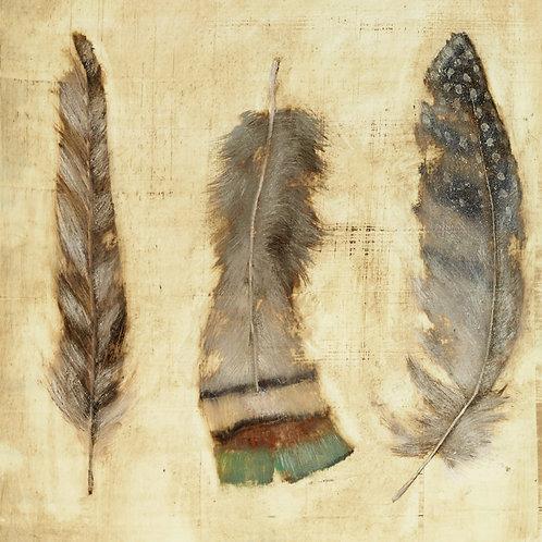 Feather Heirloom 2